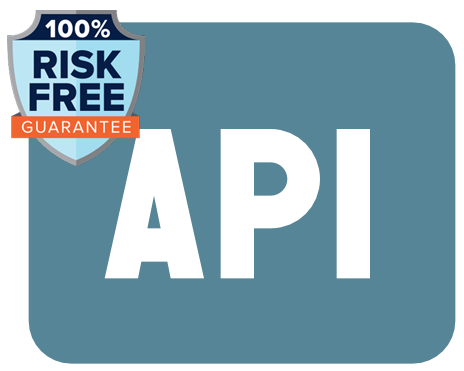 Try email verification API risk free